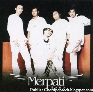 Foto civer Merpati band dari Chord dan Lirik Merpati Bintang Hatiku