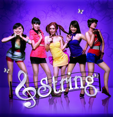 Download Kumpulan Poster G-String (wallpaper)