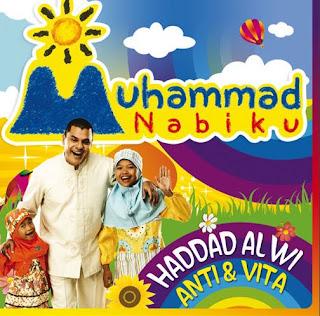 Chord Haddad Alwi MuhammadKu