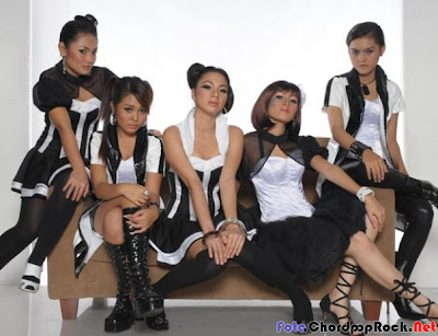 Foto Hot 5 Bidadari
