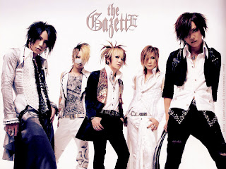Photos The Gazette Reila Chords