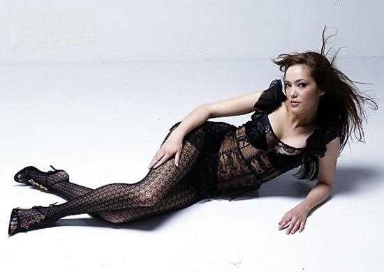Foto Sexy Vj Cathy