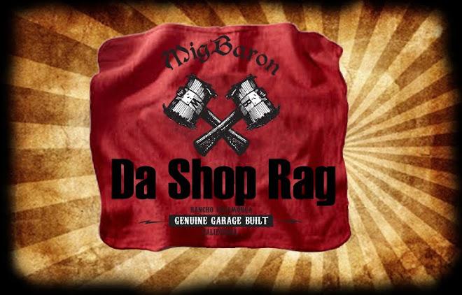 Da Shop Rag