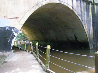 New Hampshire Avenue Bridge