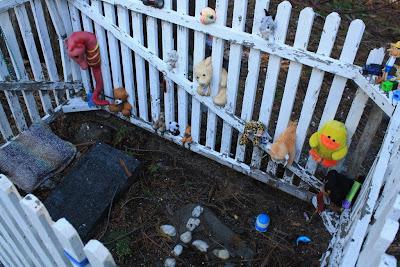 Apperson Grave