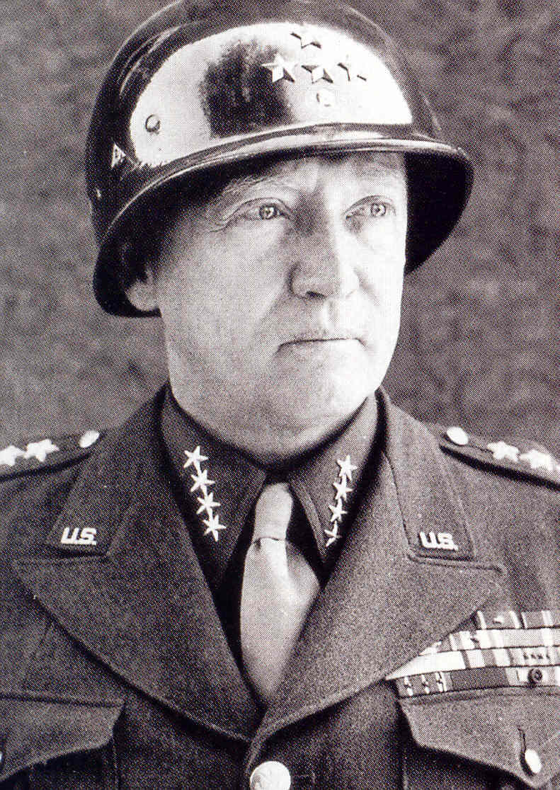 general patton George s patton, america's greatest combat general of the second world war, was assassinated after the conflict with the connivance of us leaders, according to a new.