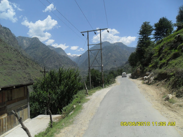manikarn road