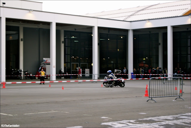 Motorradwelt Bodensee 2011