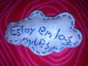 Broches con frases graciosas!