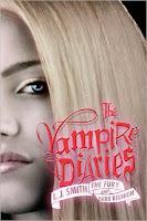 Vampire Diaries2 cover