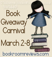 Book Giveaway carnival button