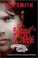 Secret Circle 2 cover