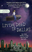 Living Dead in Dallas cover