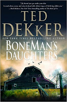 Boneman's Daughters cover