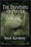 Dawning of Power cover