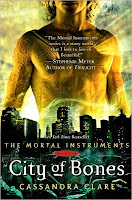 City of Bones cover