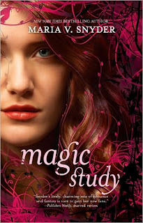 Magic Study cover