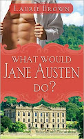 What Would Jane Austen Do cover