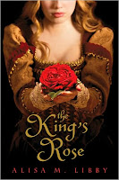 The King's Rose Cover