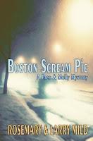 Boston Scream Pie cover