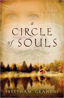 A Circle of Souls cover