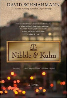 Nibble & Kuhn cover