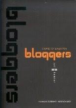BLOGGERS ιστοριες του διαδικτύου (από τις εκδόσεις ΣΟΚΟΛΗ-ΚΟΥΛΕΔΑΚΗ)