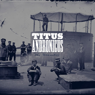 The Monitor (Titus Andronicus)