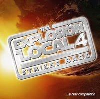 Carátula Cuarto CD