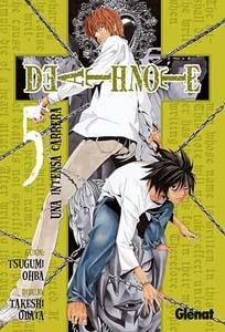 Portadas del Manga Deathnote_05