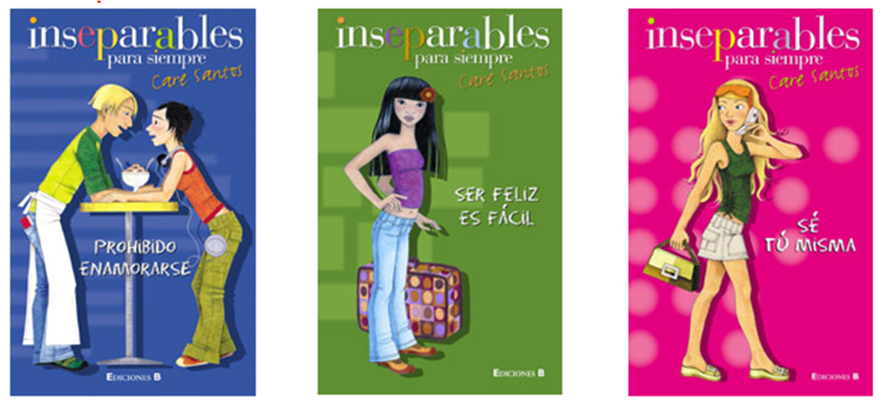 Los 10 mejores libros para adolescentes - Inicio