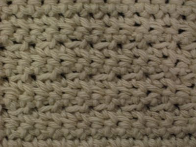 Building Your Own Stitch Dictionary - Part I - Crochet Me
