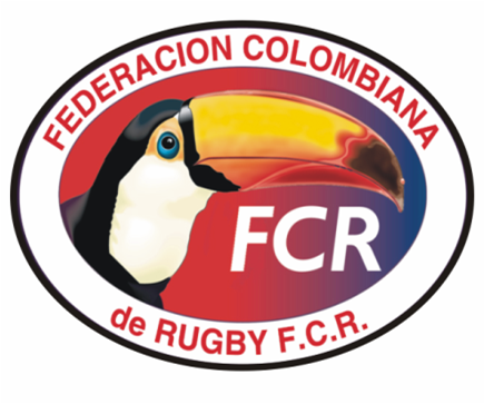 Coaching Rugby Colombia
