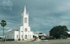 Paróquia  São  José -Angicos  RN