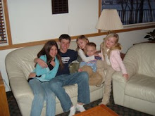 Bailey, Jordan, Halli, Max and Tes