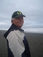 Great Picture of Jer, he's always so happy when we are at the ocean.