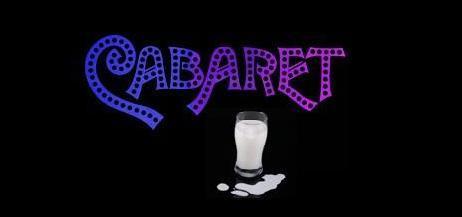 Cabaret au lait