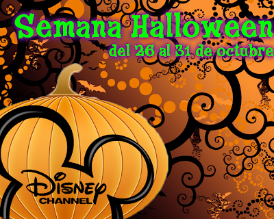 viaje a halloweentown online