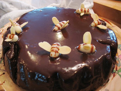 Nigella Chocolate Cake Vegan