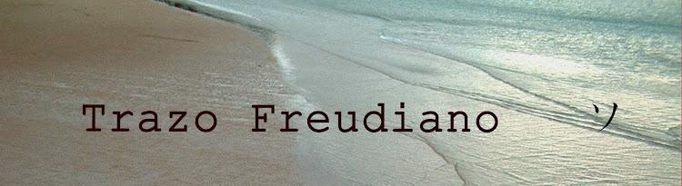 Trazo Freudiano