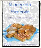 LA MIA MERENDA