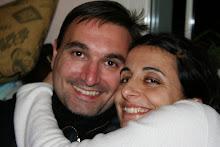 Claudia  & Mirko
