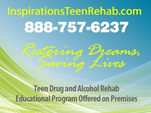 Teen Addiction Treatment - Teen Drug Rehab: November 2010