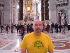 Me In TheVatican