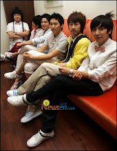 ♥My Lovely Super Junior Happy♥