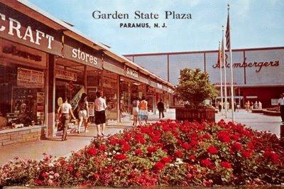 Mark oberndorf fine art garden state plaza paramus new for Alexander s mural paramus