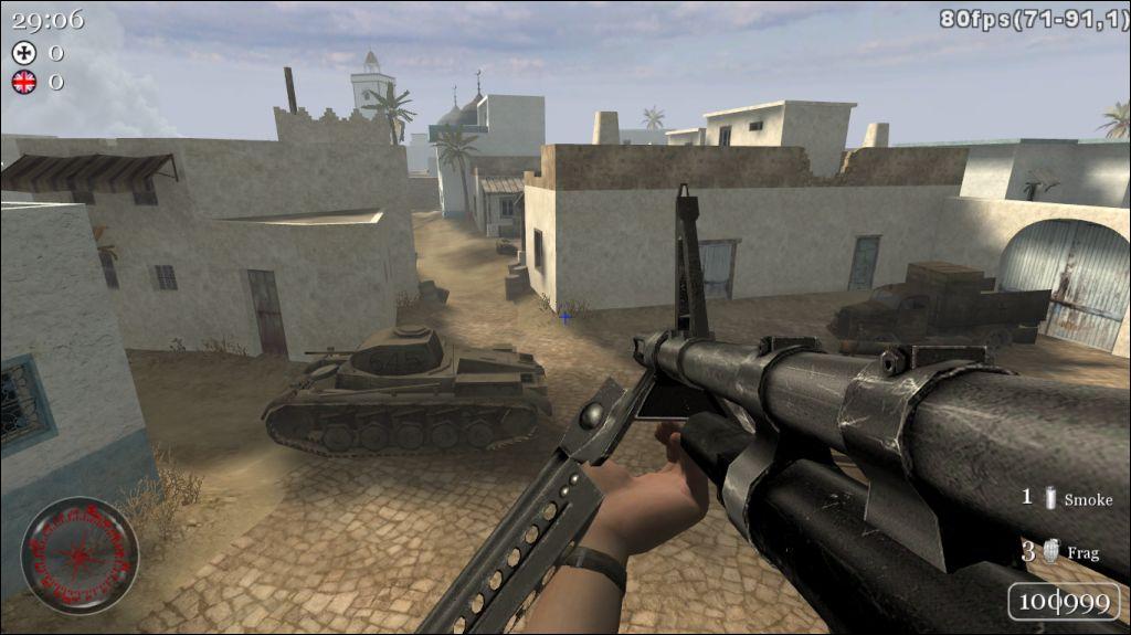 Cod2 Zombie Mod. Call of Duty 2 Modern Warfare