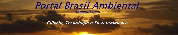 Portal Brasil Ambiental