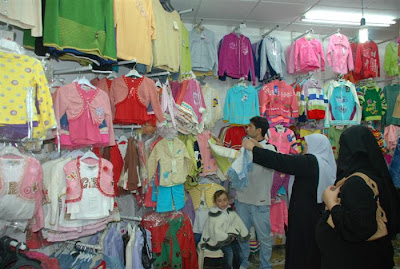Childrenstore on Children S Clothing Store  Tom Gross Adds  As I Have Written Before