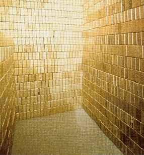 Israel Matzav Gaza s gold